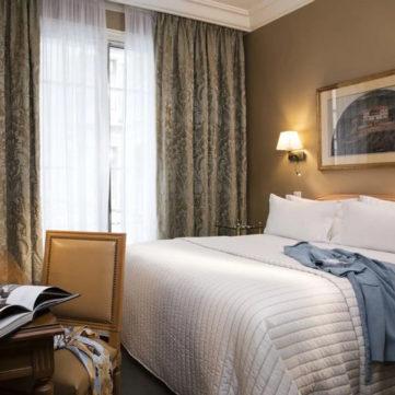 Epeda_Hotel-Le-Littré - Epéda
