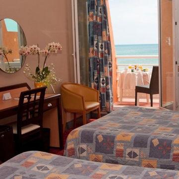 Epeda_Hotel-Mediterranee - Epéda