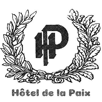 hotel-de-la-paix - Epéda