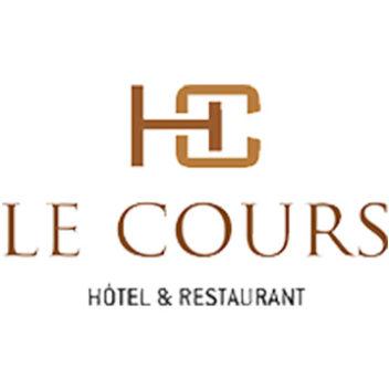 hotel-le-cours-st-gilles - Epéda