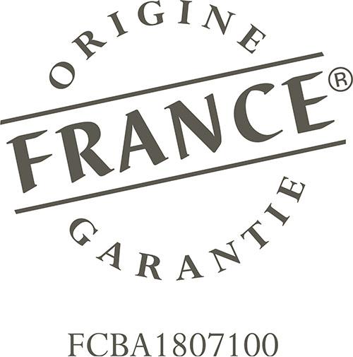 Logo label origine france