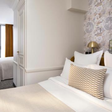 Epeda_Hotel_Gramont - Epéda